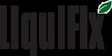 Liquifix's Company logo