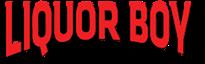 Liquor Boy's Company logo