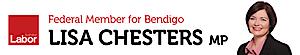 Lisa Chesters's Company logo