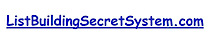 List Building Secret System's Company logo