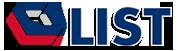 LIST's Company logo