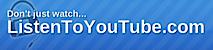 ListenToYouTube's Company logo