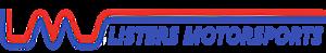 Listers Motorsports's Company logo
