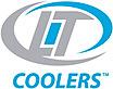 Lit Coolers's Company logo