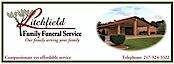 Litchfield Family Funeral Service's Company logo