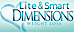 Belite Weight - America's Premier Choice For Weight Loss Surgery's Competitor - Lite & Smart Dimensions logo