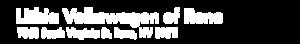 Lithia Volkswagen Of Reno's Company logo