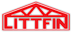 Littfin Lumber's Company logo