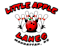 QuikEyes's Competitor - Little Apple Lanes logo