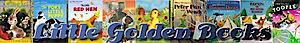 Little Golden Books's Company logo