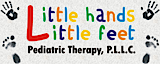 Little Hands Little Feet Pediatric Therapy's Company logo