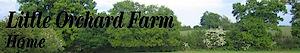 Little Orchard Farm's Company logo