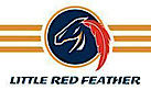 Little Red Feather's Company logo