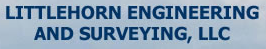 Littlehorn Engineering and Surveying's Company logo