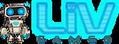 Liv Games's Company logo