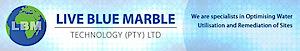 Live Blue Marble's Company logo