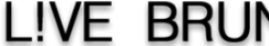 Live Bruno's Company logo