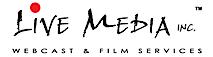 Live Media Webcast & Film Services's Company logo