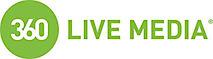 360 Live Media's Company logo