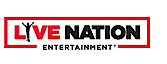 Live Nation Entertainment's Company logo