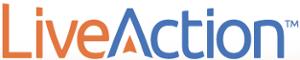 LiveAction's Company logo