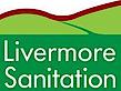 Livermore Sanitation's Company logo
