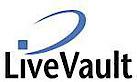 LiveVault's Company logo