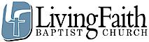 Livingfaithbaptist's Company logo