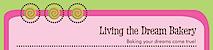 Living The Dream Bakery's Company logo