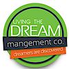 Living The Dream Mgmt's Company logo