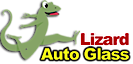 Lizard Auto Glass's Company logo
