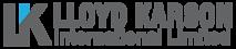 Lloyd Karson International's Company logo