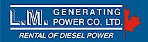 Lm Generating Power's Company logo