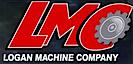 Loganmachine's Company logo