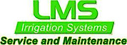 LMS Irrigation's Company logo