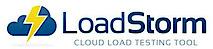 LoadStorm's Company logo