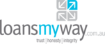 Loans My Way - Loans Tailored To Suit Your Budget &  Needs's Company logo