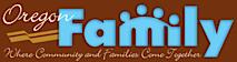 Locable.com And Oregon Family Magazine's Company logo