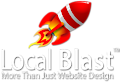 Local Blast - Website Development & Graphic Design Company's Company logo
