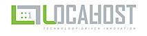 Localhost's Company logo