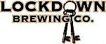 Lockdown Brewing's Company logo