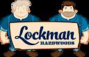 Lockman Hardwoods's Company logo