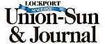 Lockport Union Sun & Journal's Company logo