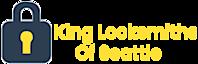 Locksmiths's Company logo