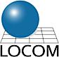 LOCOM's Company logo