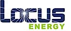 Locus Energy's Company logo