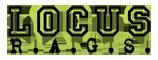 Locus Rags's Company logo
