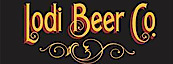 Lodi Beer's Company logo