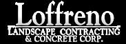 Loffreno Landscape Contracting's Company logo