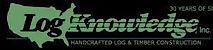 Log Knowledge's Company logo